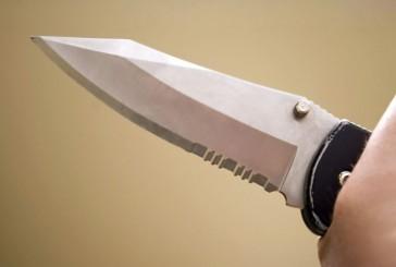 Tentative d'attentat au couteau avortée à Goush Etzion.