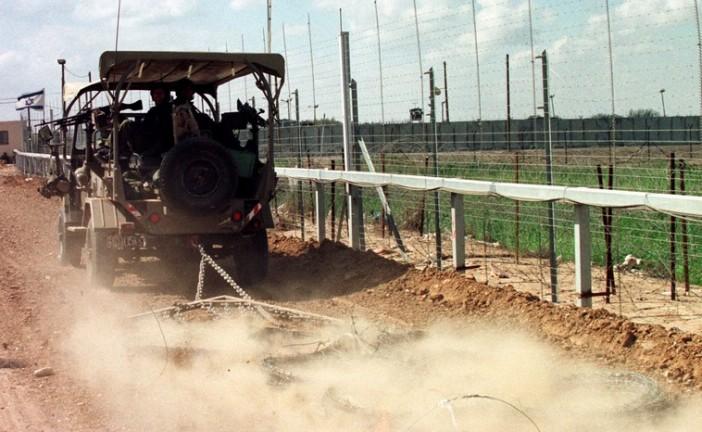 Un agent du Shin Beit décède au cours d'une opération menée près de la bande de Gaza.