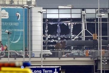 Attentat de Bruxelles: au moins un israélien blessé et tous les vols israéliens en provenance d'Europe annulés jusqu'à minuit.