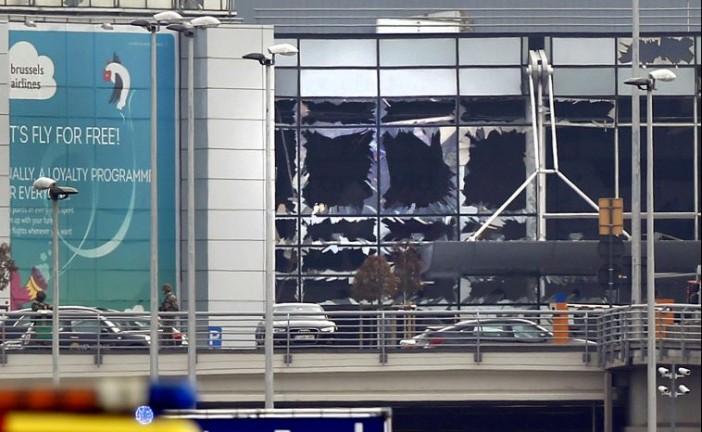 Israël avait mis en garde la Belgique sur ses «failles de sécurité» aéroportuaires.