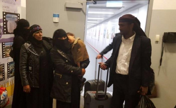 Un juif arrêté par la police yéménite pour avoir transféré une Torah clandestinement en Israël