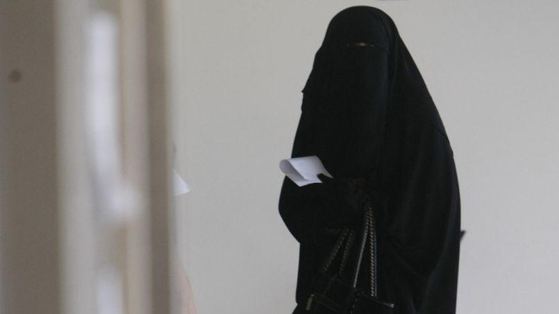 Site de rencontre burqa