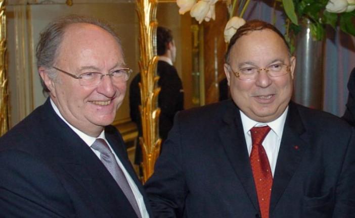 Boubakeur, fâché par Cukierman, boycotte le dîner du Crif, comme en 2015