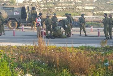 Une jeune israélienne de 19 ans grièvement blessée dans un attentat au couteau à Ariel.