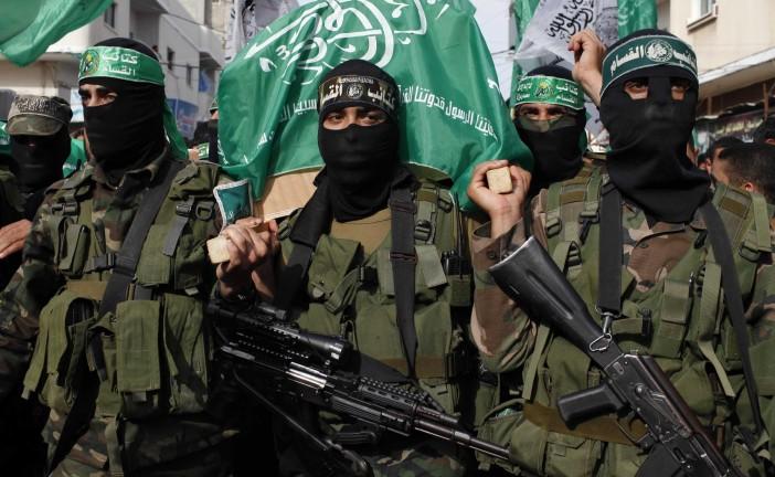 Le Hamas rejette l'initiative française pour la reprise des négociations avec Israël: «elle torpille l'intifada héroïque».