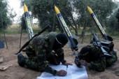 Vidéo: le groupe terroriste Djihad Islamique de Gaza menace les soldats de Tsahal.