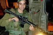 Des organisations de défense des droits de l'homme appellent la France à poursuivre le soldat de Hevron pour «crimes de guerre».