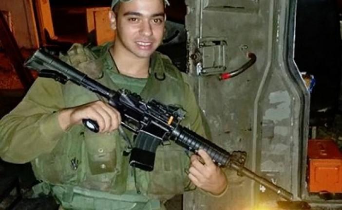 82 % des Israéliens pensent que le soldat de Hévron n'est pas coupable