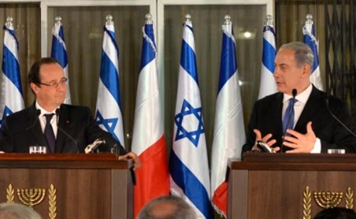 La France fait barrage aux diffusions du Hamas