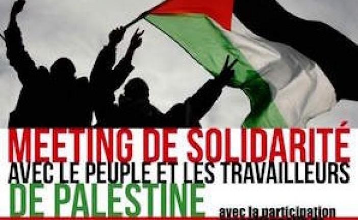 La CGT collabore ouvertement avec des antisémites