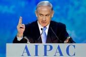 Netanyahou à l'AIPAC: «les attaques de Bruxelles et les attentats en Israël font parties de la même bataille contre nous tous».