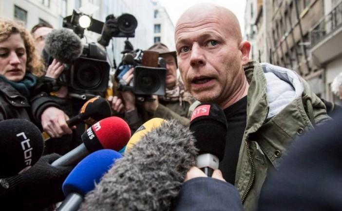 Attentats de Paris : qui est Sven Mary, l'avocat belge de S. Abdeslam ?  des clients décriés comme  Fouad Belkacem, fondateur de Sharia4Belgium, ou bien Medhi Nemmouche