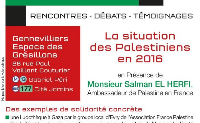 Un nouveau défi pour l'Etat Français. Par Susan Hofen pour Israël Actualités.