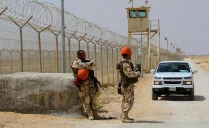 Par crainte de l'Etat Islamique, les Etats-Unis envisagent le retrait de ses troupes au Sinaï.