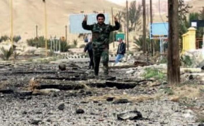 Syrie : Daech perd son principal passage avec la Turquie
