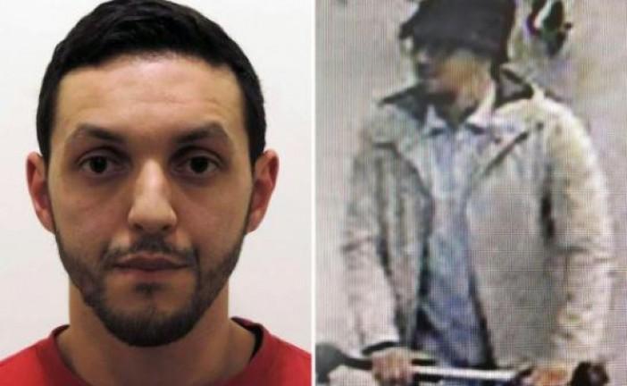 Attentats  de Bruxelles et de Paris: le téléphone d'Abrini aurait permis les arrestations en Angleterre