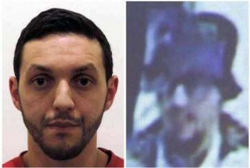 Attentat de Bruxelle le comptoir  EL AL visé «l'un des hommes active le pas pour rentrer dans la file pour Tel-Aviv avant sa clôture» trop tard