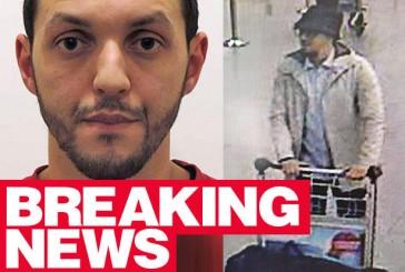 Les terroristes de Bruxelles voulaient frapper à nouveau en France