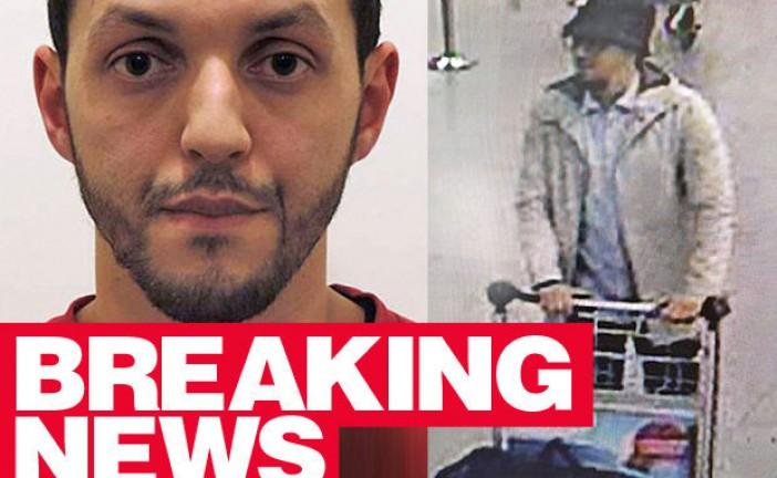 Attentats : Abrini avoue être «l'homme au chapeau» de l'aéroport de Bruxelles