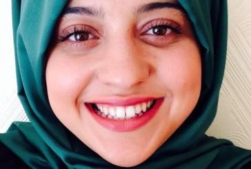 Une élue (Aysegul Gurbuz, 20 ans) du Labour suspendue après des propos antisémites