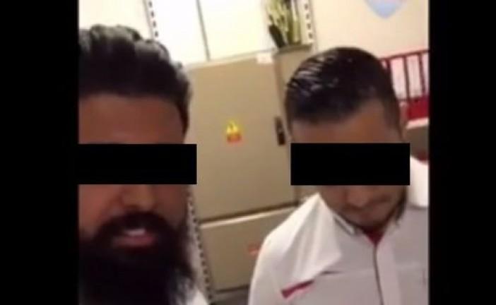 Suite : Les deux employés de SFR qui avaient détruit un smartphone ont été licenciés