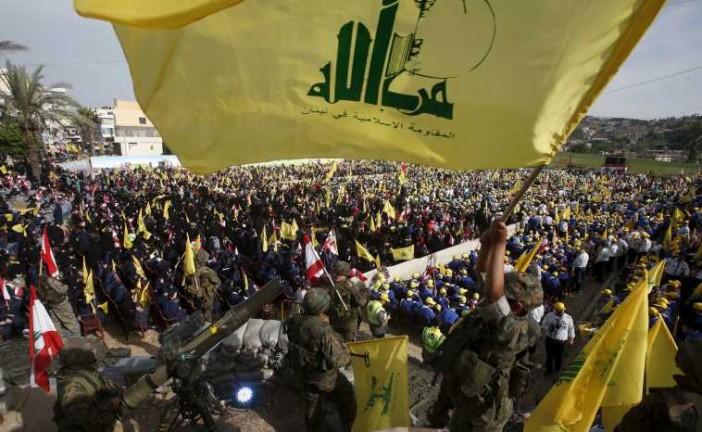 Le Hezbollah impliqué dans le plus grand réseau de prostitution de l'histoire du Liban.