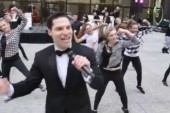 [Vidéo] Chicago : La vidéo de Pessah qui décoiffe