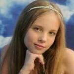Eden Spector zal 17 ans