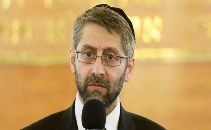 Unesco : Le Grand Rabbin Korsia, le Crif et la faillite de la politique des institutions juives