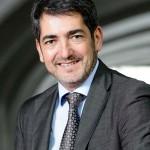 Jean Rottner, maire de Mulhouse