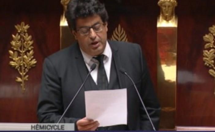 Meyer Habib : ATTENTAT DE SAINT-ETIENNE-DU-ROUVRAY : L'INTIFADA DES COUTEAUX EN FRANCE, DANS UNE ÉGLISE !