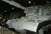La Russie retourne un char israélien pris lors de la bataille de Sultan Yacoub
