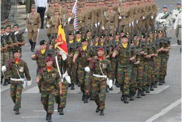 L'armée belge gangrénée par les islamistes