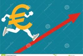 Devise : l' €uro en hausse face au Shekel 1 € – 4.35 Nis