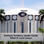 synagogue, située sur la 30th Avenue à Aventura
