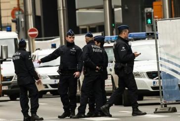 Euro 2016 : En Belgique, deux hommes suspectés d'avoir voulu se faire exploser pendant un match ont été arrêtés