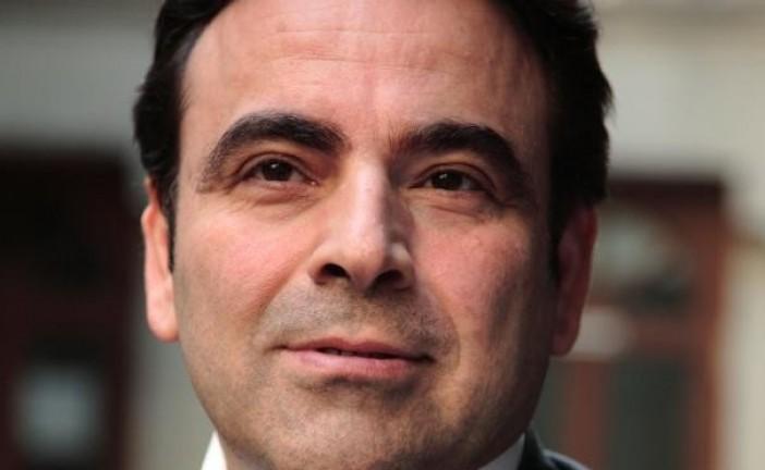Joël Mergui réélu à la tête du Consistoire Central