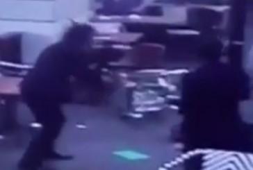 Un auteur de l'attentat de Tel-Aviv trouve refuge chez un policier (médias)