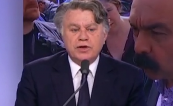 Video – Gilbert Collard: « ceux qui sèment la violence en France sont les islamo-gauchistes, les anti-sionistes »