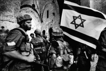 1967 – Jérusalem réunifiée Images d'archives particulièrement émouvantes de la libération de Jérusalem et du retour du peuple d'Israël sur sa terre ancestrale.