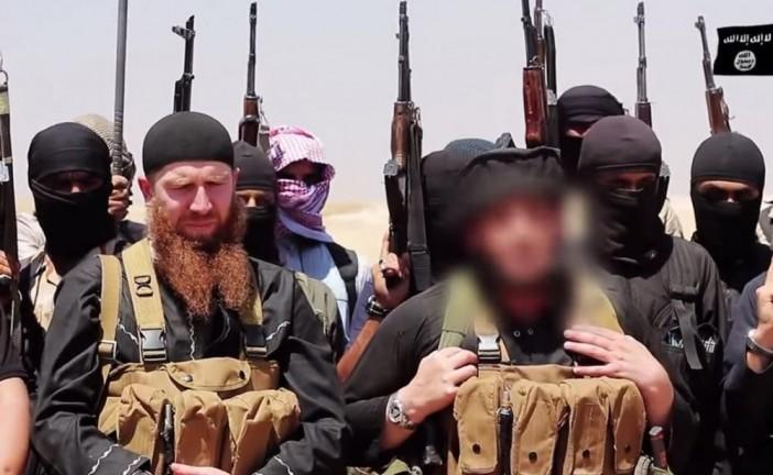 Irak : «Omar le Tchétchène», l'un des principaux chefs de Daech, a été tué