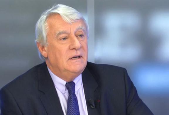 Vidéo: Claude Goasguen explique l'Etat Islamique, ses tenants et ses aboutissants.