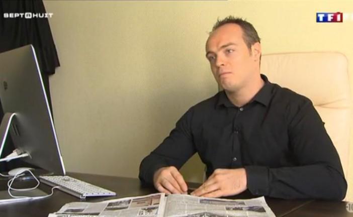 Il se prétendait avocat du terroriste de Nice… il ne l'a jamais été