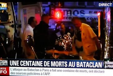 Pourquoi la France a-t-elle étouffée les cas de torture et de mutilation au Bataclan?