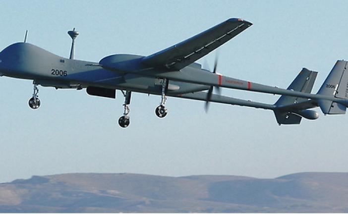 Des drones de Tsahal ont attaqué des terroristes dans le Sinaï ? Pour quoi faire ?