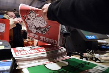 Belgique : condamné pour avoir menacé de s'en prendre à un magasin qui vendait Charlie Hebdo