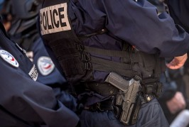 Opération antiterroriste menée à Argenteuil, près de Paris
