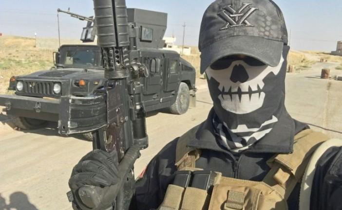 Les volontaires occidentaux se bousculent pour combattre l'EI