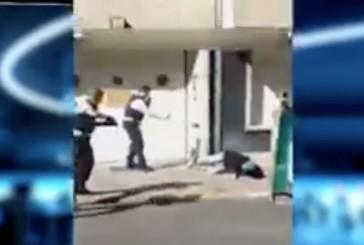 [Vidéo] Belgique: Une islamiste poignarde 3 personnes à Uccle. Comme en Israël, la police belge est obligée de l'abattre pour la maitriser