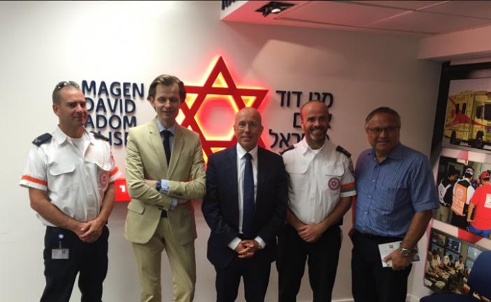 Terrorisme : Éric Ciotti veut s'inspirer de «l'organisation des services de renseignement» israéliens